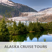 Alaska Crusie Tours